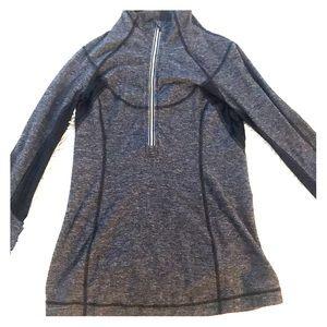 Lululemon half zip pullover
